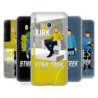 OFFICIAL STAR TREK ICONIC CHARACTERS TOS SOFT GEL CASE FOR HTC PHONES 1 on eBay