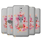 OFFICIAL MONIKA STRIGEL ANIMALS AND FLOWERS 2 SOFT GEL CASE FOR SAMSUNG PHONES 2