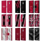 OFFICIAL NBA HOUSTON ROCKETS LEATHER BOOK WALLET CASE FOR MICROSOFT NOKIA PHONES on eBay