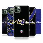 OFFICIAL NFL BALTIMORE RAVENS LOGO SOFT GEL CASE FOR APPLE iPHONE PHONES $16.88 USD on eBay