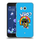 OFFICIAL WWE THE NEW DAY HARD BACK CASE FOR HTC PHONES 1