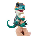 WowWee Untamed Raptor Velociraptor  -Fury - Blue NEW