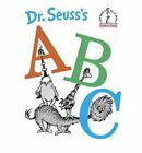B00I685Y4U [ Dr. Seusss ABC (Library) (I Can Read It All by Myself Beginner Bo