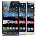 Unlocked Android Mobile Cell Phone Dual Sim Quad Core 3g Wifi 5 Inch Smartphone