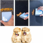 Pet Fur Cleaning Brush Sweep Foam Sofa Carpet Dog Hair Remover Easy Cleaner