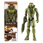 "HALO LARGE ARTICULATED 12"" ACTION FIGURE OFFICIAL MATTEL TOY"