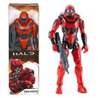 """HALO LARGE ARTICULATED 12"""" ACTION FIGURE OFFICIAL MATTEL TOY"""
