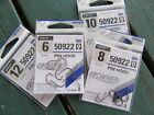 OWNER Pin Hook 50922 super needle point size #18,16,14,12,10,8- Made in Japan