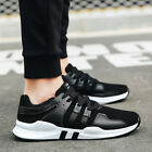 Men's Outdoor Sports Shoes Athletic Running Sneakers Casual Breathable Trainers