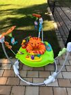Fisher Price Rainforest Jumperoo Gehhilfe/Stehhilfe VB