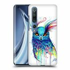 OFFICIAL PIXIE COLD ANIMALS HARD BACK CASE FOR XIAOMI PHONES