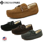 DREAM PAIRS New Soft Mens Au Loafer Moccasins Fashion Slippers US Size