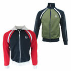 Mens Sergio Tacchini Ghibli Vintage 80s McEnroe Track Top Jacket $89.95 USD on eBay
