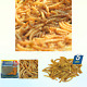 MBTP Bulk Dried Mealworms - Treats for Chickens & Wild Birds (5 Lbs) photo