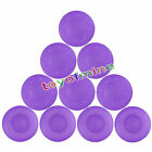 10x Analog Controller Thumbstick Grips Thumb Stick Cap Covers For PS3 PS4 XBOX