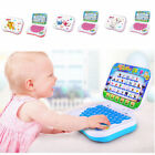 Внешний вид - New Kids Children Computer Laptop Educational Learning Toys Gift For Boys Girls