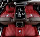 For BMW 1 2 3 4 5 7 Series X1 X3 X4 X5 X6 GT Series Z4 Waterproof floor mat