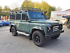 1993+Land+Rover+Defender+County+Station+Wagon