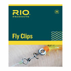 Внешний вид - NEW RIO PRODUCTS TWIST CLIPS 10 PACK fly fishing streamers steelhead patterns