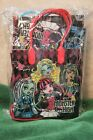 Monster High Loot Party Bags 12 Count Stand Alone FREE SHIPPING!