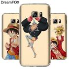 DREAMFOX L029 Cute One Piece Soft TPU Silicone Case Cover For Samsung Galaxy Not
