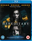 Hereditary Blu-Ray (2018) Toni Collette, Aster (DIR) cert 15 ***NEW***