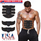 USA Smart ABS Stimulator Fitness Gear Muscle Abdominal Toning Belt Trainer Lots image
