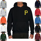 Mens Pittsburgh Pirates Hoodie Warm Fleece Pullover Sweatshirt Team Uniform 0113 on Ebay