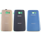 Rear Housing Glass Back Battery Door Cover for Samsung Galaxy S9 S9+ S8+ S7 Edge