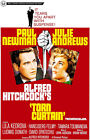 Torn Curtain - 1966 - Movie Poster