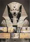 The Atlas of Ancient Egypt: With Artworks and Photographs... by Pemberton, Delia