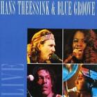 Hans Theessink : Live CD (2004) ***NEW***