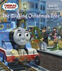 The Missing Christmas Tree (Thomas & Friends (Board Books)) by Awdry, REV W The