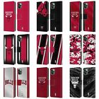 OFFICIAL NBA CHICAGO BULLS LEATHER BOOK WALLET CASE FOR APPLE iPHONE PHONES on eBay