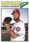 2018 Topps Archives Baseball You Pick/Choose Cards #1-200 + RC **FREE SHIPPING**