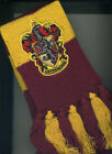 Внешний вид - Boys Girls Scarf Official Harry Potter Gryffindor House Knit Rubies Deluxe