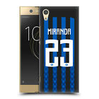 OFFICIAL INTER MILAN 2018/19 PLAYERS HOME KIT GROUP 2 CASE FOR SONY PHONES 1