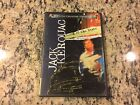 JACK KEROUAC KING OF THE BEATS COLLECTORS EDITION DVD 2001 DOCUMENTARY BIOGRAPHY