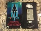 THE 13TH FLOOR RARE PRISM VHS! NOT ON DVD 1990 LISA HENSLEY HAUNTED HORROR GHOST
