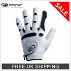 **BIONIC STABLE GRIP GOLF GLOVE - R + L HAND - GREAT FOR ARTHRITIS - 30% OFF!**