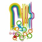 Внешний вид -  53Pcs/Lot Basic DIY Knitting Tools Set Crochet Hook Stitch Accessories Supplies