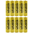 2800mAh Rechargeable 14500 Battery 3.7V Li-ion Batteries Cell Smart Charger
