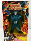 "Marval Universe Meteor Might Apocalypse 10"" Tall Marval Comics 1998"