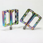 "AEST Pedal 9/16"" MTB Bike Mountain Bike Titanium Axle CNC Pedal"