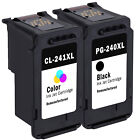PG-240XL CL-241XL Black Color Ink Cartridge For Canon PIXMA MX512 MX522 MX532