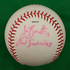 Autographed Baseballs and OTHERS as well as Facsimiles