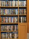 Blu-ray Collection: You Pick! $3 Each, Every 10th Movie is Free! Combined Ship!