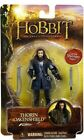 """THE HOBBIT AN UNEXPECTED JOURNEY 3.75"""" ACTION FIGURES CHOOSE FROM 5 MINT CARDED"""