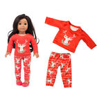 Doll Clothes Dress Pajama Shoes Bag Accessory for 18&quot;Inch American Girl US STOCK <br/> ❤US STOCK ❤FAST DELIVERY ❤EASY RETURN❤High Quality❤
