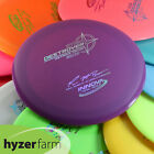Innova PAUL McBETH STAMPED STAR DESTROYER  Hyzer Farm disc golf driver